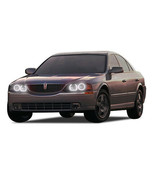 for Lincoln LS 00-02 White LED Halo kit for Headlights - $88.51