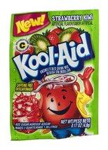 Kool-Aid Drink Mix Strawberry Kiwi - $322.96