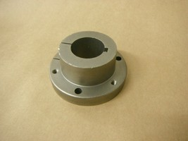 "MARTIN SDS 1-1/4 BUSHING 1-1/4"" BORE NO HARDWARE 1/4"" KEYWAY - $14.50"