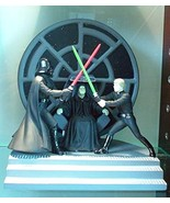 Applause Star Wars Clash of the Jedi Diorama - $59.39