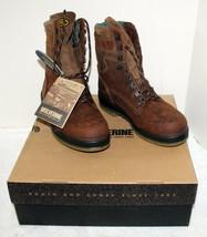 Wolverine Men's 8' Size 8 Xtra Wide Thinsulate Dura-Shock Work-Boots ~ NIB - $249.99