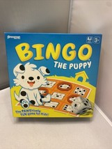Bingo The Puppy Bingo Board Game kids 3+ - £12.34 GBP
