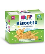 HiPP ORGANIC Baby Cookies from Italy 360g FREE SHIPPING - $26.72