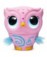 Owleez - Flying Baby Owl - pink - €40,72 EUR