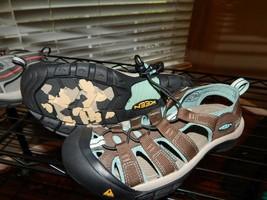 Keen Newport H2 Size US 7.5 M (B) EU 38 Women's Sports Sandals Canton 10... - €50,25 EUR