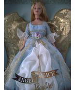 BARBIE ANGEL OF PEACE 1999 - $25.00