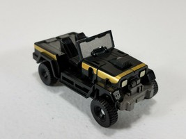 Transformers Hunt for the Decepticons Legends Class Tracker Hound - Hasb... - $15.00