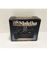 Nishika N8000 35mm Quadrascopic Stereo 3D Photo Lenticular Film Retro Ca... - $369.55