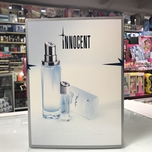 ANGEL INNOCENT BY THIERRY MUGLER 3PCs Set 1.7 OZ + 0.17 + 1.0 Body Milk,... - $88.98