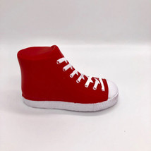 Canvas Shoes Squishy 13*5.5*7.5CM Slow Rising Soft Toy Gift Collection W Package - $4.74