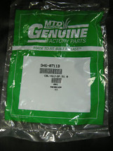MTD OEM  Cable 746 0711A, 946-0711B, 0711 *NEW* OD - $19.79