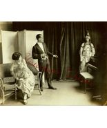Ethel BENEDICT Leah PRATT Org DAGUERRE Chicago PHOTO - $29.99