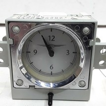 05 06 07 08 09 10 Chrysler 300 analog clock OEM 04602385AC - $24.74