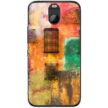 Gates wall stains HTC 10  Phone Case - $15.99