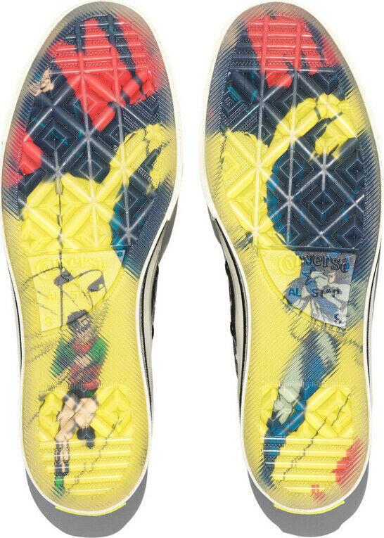 Converse CTAS 70 x DC Comics Batman 155358C Leather Black Sizes 5 - 8 Unisex