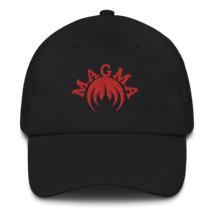 Magma Hat / Magma Dad hat  image 1