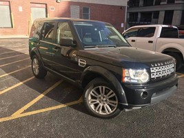 2011 Land Rover LR4s Milwaukee WI 53215 image 1
