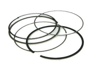 Namura Piston Rings Ring STD Kit Honda TRX450R TRX450 TRX 450R 450 R 04-05 Namura