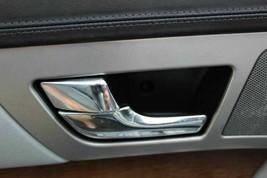 Interior Inner Door Handle Driver Left Front 2009 10 11 12 13 14 15 Jaguar XF - $42.57