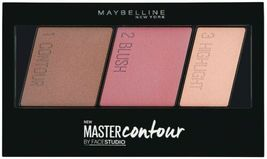 Maybelline Master Contour Face Contouring Kit - 10 Light to Medium  - $8.29