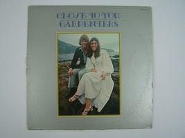 Carpenters – Close To You Vinyl LP Record Album SP-4271 - $7.91