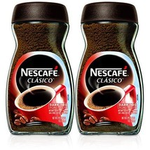 Nescafe Clasico Instant Coffee,7 Ounce (Pack of 2) - $24.95