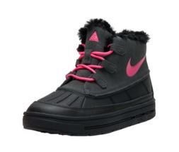 Nike Woodside Chukka 2 Boots Preschool Little Kids Winter 859426 001 - $45.25