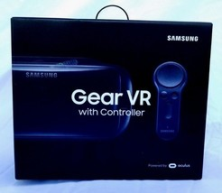 Samsung Gear VR 2017 With Controller SM-R324 Oculus Galaxy S8 S8+ S7 Not... - $55.43