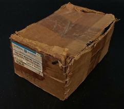 LOT OF 4 GENERAL ELECTRIC TCAL41 LUGS WITH MOUNTING SCREWS image 5