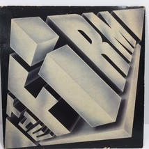 The Firm (Jimmy Page & Paul Rodgers) Vinyl LP - $9.85