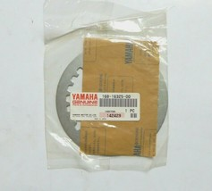 Yamaha 168-16325-00 Clutch Plate Pack of 5 New image 1