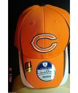 Chicago Bears Hat Cap NFL Onfield Sideline Reebok S / M Adult New - $39.99