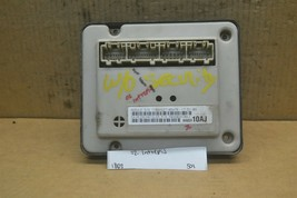 2002 Dodge Intrepid Body Control Module BCM 04602410AH Unit 501-18d3 - $59.99
