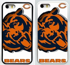 Chicago Bears Nfl Football Phone Case Cover For I Phone 7 6S 6 Plus 5 5S 5C 4S 4 - $11.99