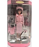 "BARBIE ""FASHION LUNCHEON ""LIMITED EDITION DOLL NEW IN PACKAGE - $79.95"