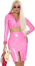 Forplay Blondes Avoir Plus Amusant Elle Bois Adulte Femmes Déguisement H... - $91.63