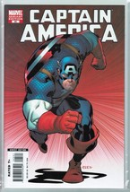 Captain America #25 Variant Civil War Epilogue - $19.99