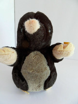 Steiff mole button flag large made in Germany 2568 - $37.99