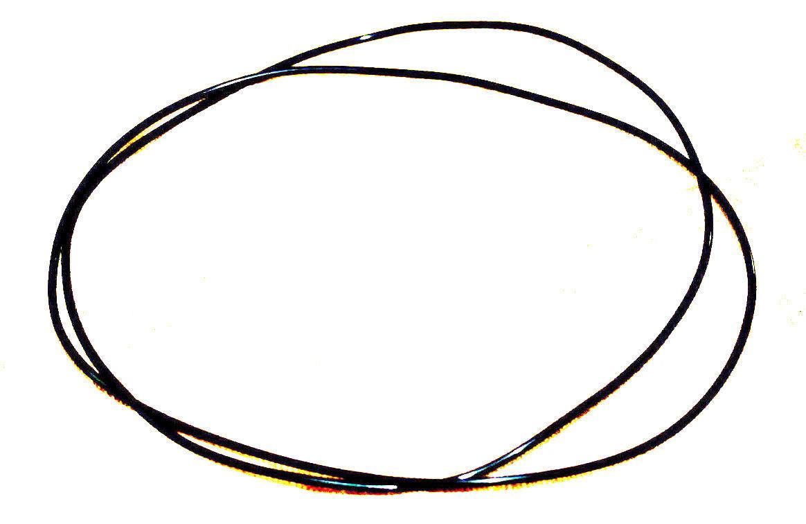 NEW Replacement 2 BELT SET Sony WALKMAN wm-af23,wm-af29, or wm-af44 - $14.74