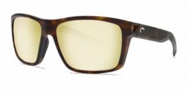 Costa Del Mar Slack Tide Sunglasses SLT-191-OSSGLP Tortoise 580G Sunrise... - $197.98