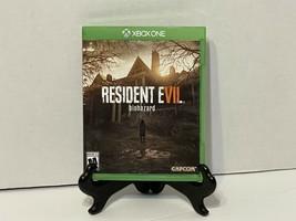 Resident Evil 7: Biohazard - Microsoft Xbox One - $9.90