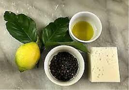 Pepper Black Lemon -4.4Lbs - $30.79
