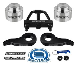 """For 2000-2006 Chevy Avalanche 3"""" Front + 2"""" Rear Lift Kit + Torsion Tool... - $241.95"""
