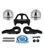 """For 2000-2006 Chevy Avalanche 3"""" Front + 2"""" Rear Lift Kit + Torsion Tool... - $229.85"""