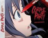 Corpse Party: Tortured Souls - Gesamtausgabe [DVD]