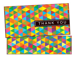 Thank You ~ Gift Card / Money Holder - $5.00