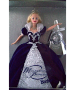 BARBIE MILLENNIUM PRINCESS - $24.00
