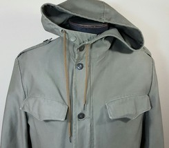 VTG Marquardt+Schulz Jacket Germany Dutch Milit... - $99.99