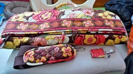 Vera Bradley Buttercup Garment bag  - $99.00