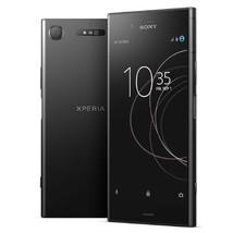 SONY Xperia XZ1 | 64GB - 4G LTE (GSM UNLOCKED) Smartphone G8343 | Black